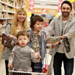 Rodinný rozpočet a nakupovanie