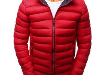 TOP 6  Krásne nadčasové pánske zimné bundy · Dámske oblečenie c497fa3275e