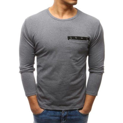 bdfd05ae32204 Tričko má vrecko na ľavej strane v hornej časti trička. Tesne nad ním sa  nachádza zaujímavý detail. V aktuálnej ponuke si môžete vyberať z veľkostí  od M až ...