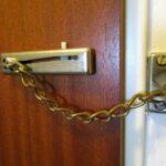 Bezpečnostné dvere pre ochranu majetku a súkromia