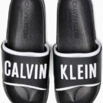 Calvin Klein slide šľapky a ďalšie nádherné kúsky